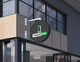 #231 untuk Design a Logofor Mobile Repair Shop - 24/09/2020 09:06 EDT oleh mdfahadhossain30