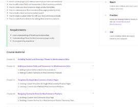 #8 untuk Application of Toolset.com plugin within Wordpress theme oleh blui88