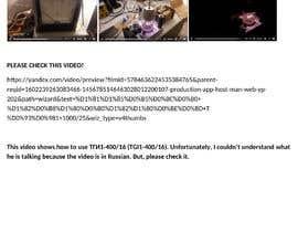 Nro 23 kilpailuun Russian Web Research: Thyratron circuit and Pulse-forming  network käyttäjältä idafebiyanti