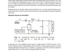 nº 33 pour Russian Web Research: Thyratron circuit and Pulse-forming  network par mehmoodfaisal61