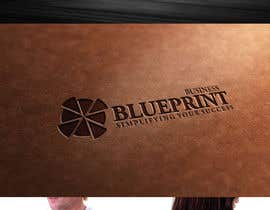 #68 untuk Logo Design for 'Business Blueprint' oleh todeto