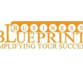 #108 untuk Logo Design for 'Business Blueprint' oleh alrahat123