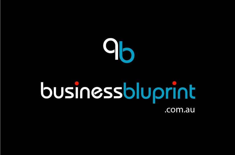 Proposition n°                                        47                                      du concours                                         Logo Design for 'Business Blueprint'