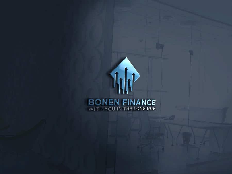 Penyertaan Peraduan #                                        103                                      untuk                                         Develop a Brand Identity for a finance firm