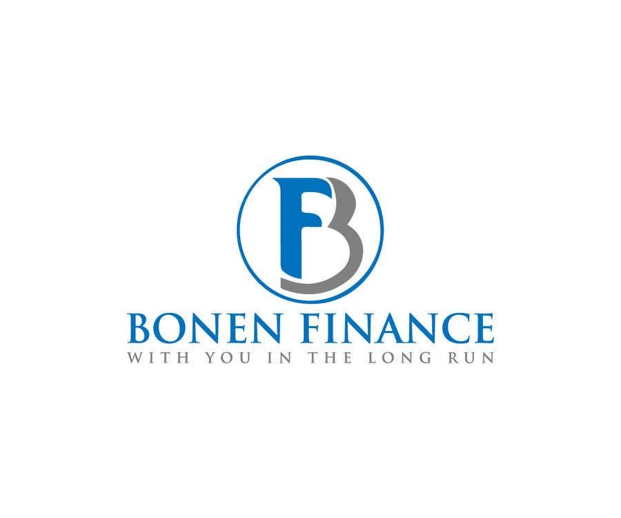 Penyertaan Peraduan #                                        555                                      untuk                                         Develop a Brand Identity for a finance firm