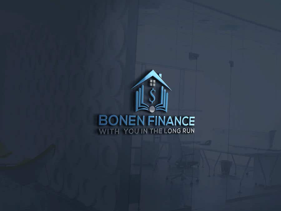Penyertaan Peraduan #                                        213                                      untuk                                         Develop a Brand Identity for a finance firm