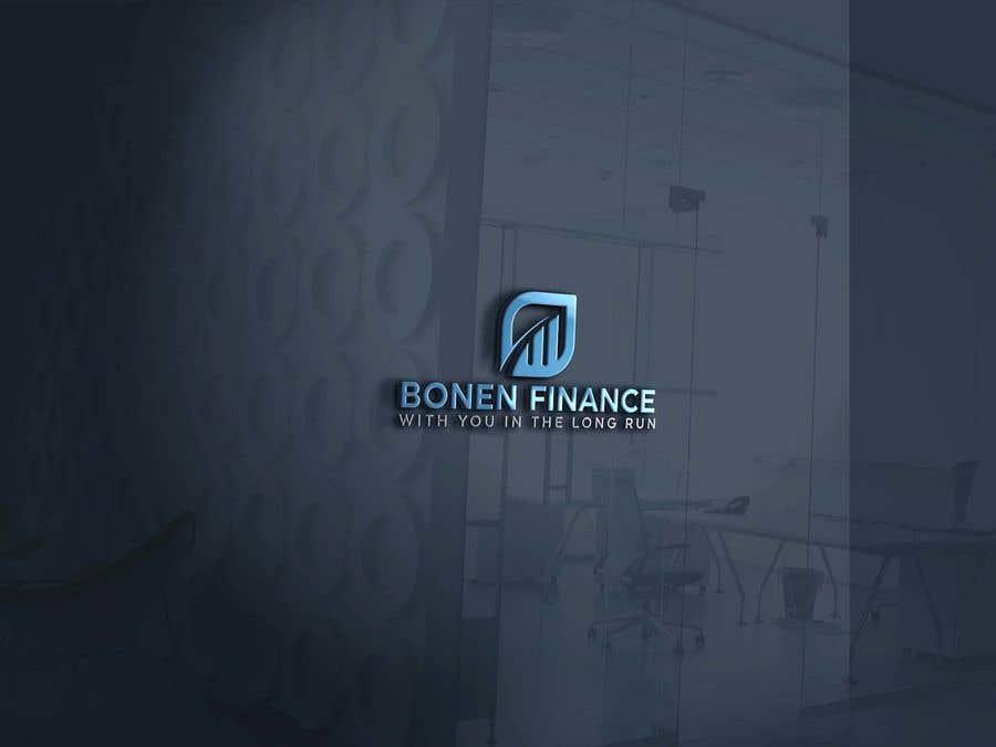 Penyertaan Peraduan #                                        98                                      untuk                                         Develop a Brand Identity for a finance firm