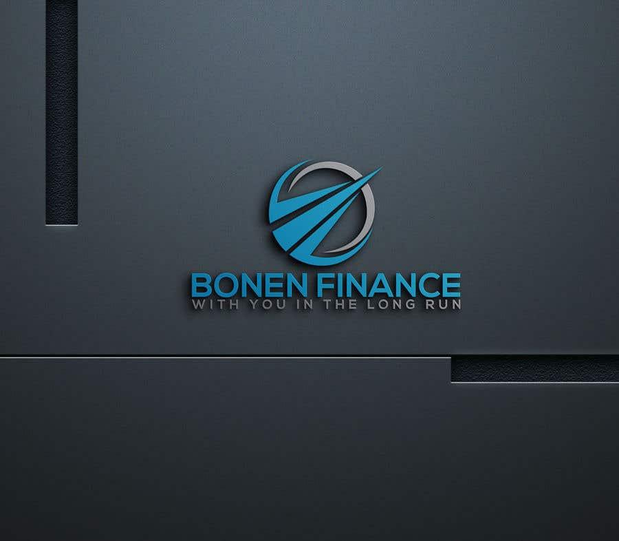 Penyertaan Peraduan #                                        99                                      untuk                                         Develop a Brand Identity for a finance firm