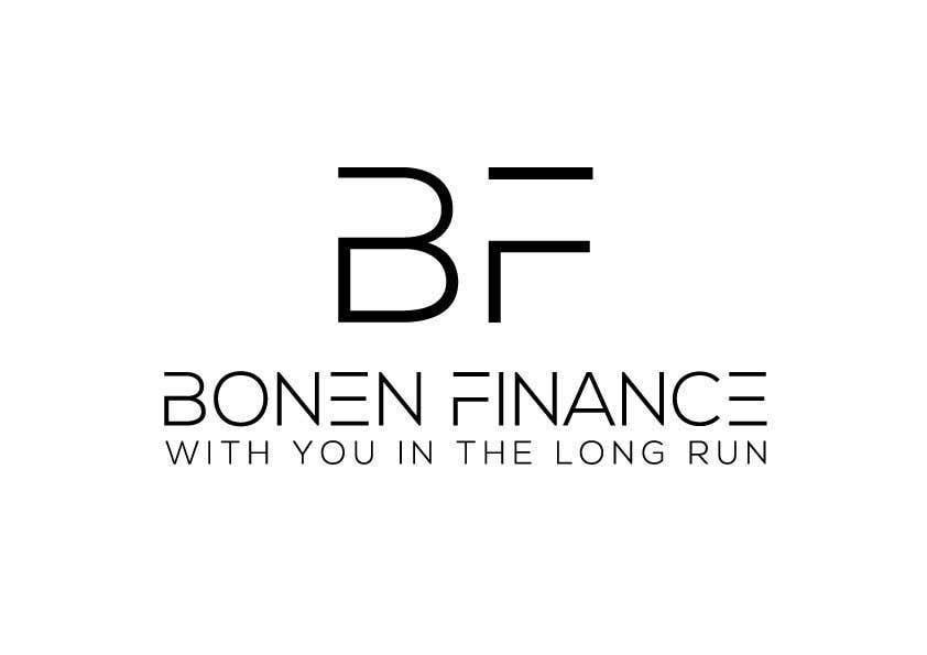 Penyertaan Peraduan #                                        603                                      untuk                                         Develop a Brand Identity for a finance firm