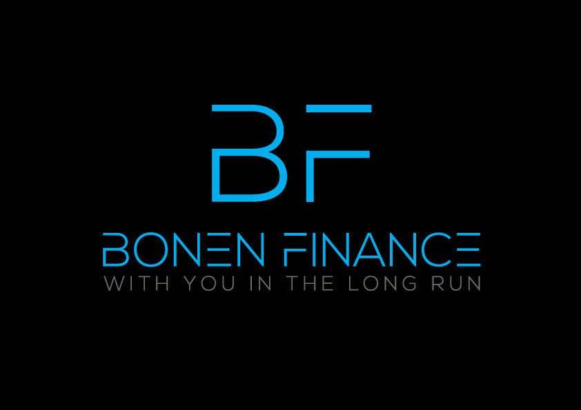 Penyertaan Peraduan #                                        604                                      untuk                                         Develop a Brand Identity for a finance firm