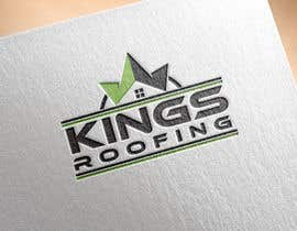 #347 for Logo Design For Kings Roofing by mdniazmorshed127