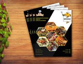 #34 para Flyer restaurante por mdimran1992