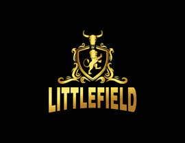 #67 for Logo for Family Crest - Littlefield by Moniroy