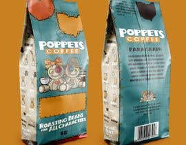 #175 for Coffee Bag Design by EdgarxTrejo