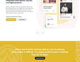 #72 untuk Kajabi online course website oleh syrwebdevelopmen