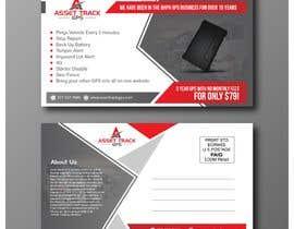 """#24 untuk Advertising Post Card 6"""" x 11"""" oleh dinesh11580"""