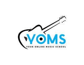 #221 untuk LOGO for an Online Music School oleh mozammalmahreen