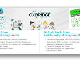 #62 for Design an banner by alamin171