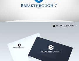 #44 for Top brand logo designer - Best design by gundalas