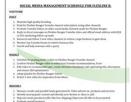 #24 cho Need a Social Media Manager (Instagram, Facebook and Twitter) $100/month bởi falax2016b