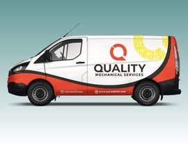 abdsigns tarafından work van graphic design için no 26