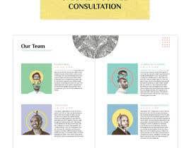Nro 612 kilpailuun Company Profile käyttäjältä dnamalraj