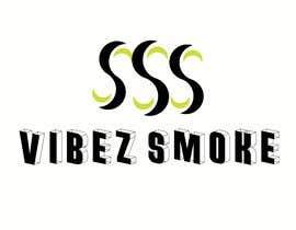 #47 untuk Make two logos: Vibez K (For Kratom) and a second logo for Vibez Smoke Shop oleh Aman49254