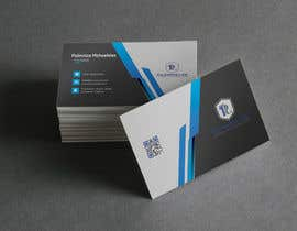 #604 cho Business card design bởi hridoy201418