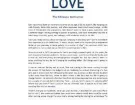 #4 cho Write an essay bởi fizusayyed02