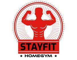 #184 cho Design a logo for a gym shop bởi arafatrana03
