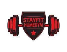 #197 cho Design a logo for a gym shop bởi arafatrana03