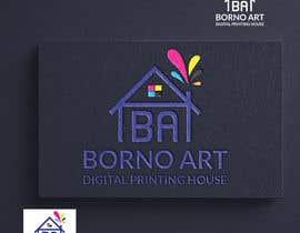#128 for Logo Design by designershebu