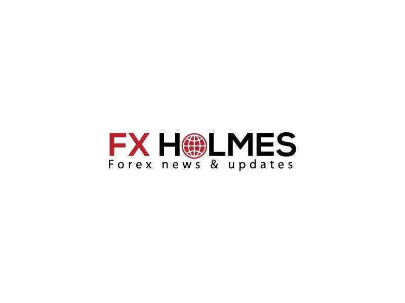 Contest Entry #                                        61                                      for                                         Logo for Forex news site