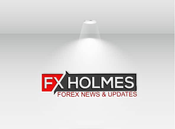 Contest Entry #                                        51                                      for                                         Logo for Forex news site