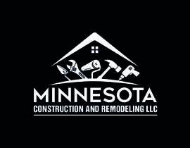 #596 for Help Me Design an AWESOME Logo for construction company! by KleanArt