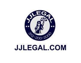 #1025 para Icon Logo for new personal injury law firm por iamshanto95