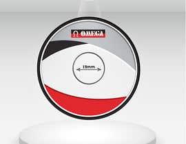 #18 for Update label for Omega by NASIMABEGOM673