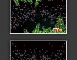 #59 for Christmas Card Postcard Border Design by imranislamanik