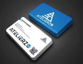 Nro 222 kilpailuun Looking for a business card and letterhead design käyttäjältä SLBNRLITON