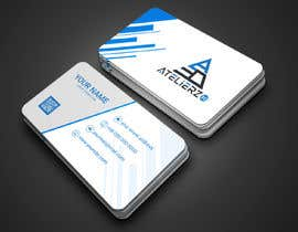 Nro 307 kilpailuun Looking for a business card and letterhead design käyttäjältä mstsahanabagam