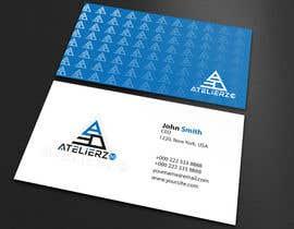 Nro 159 kilpailuun Looking for a business card and letterhead design käyttäjältä kazisufi76