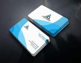 Nro 323 kilpailuun Looking for a business card and letterhead design käyttäjältä khadiza777