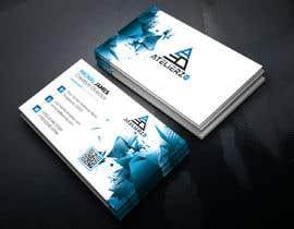 Nro 443 kilpailuun Looking for a business card and letterhead design käyttäjältä jeshancb3