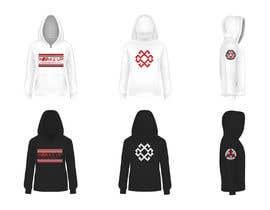 #198 untuk design a sweatshirt with slavic motiv oleh lawjack72