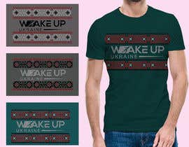 #193 untuk design a sweatshirt with slavic motiv oleh shamima2008