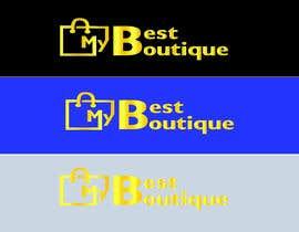 #85 untuk Logo for online shop oleh wahabshujon
