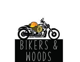 #40 for Logo for joinery and motorcycle customization by aleezashahid5