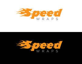 mdsayfulislam919 tarafından Logo design for my new graphics installation company. Business name: Speed Wraps için no 692