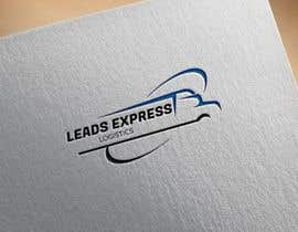 Nro 348 kilpailuun Create a new logo design for a logistics company. käyttäjältä SonalChauhan123
