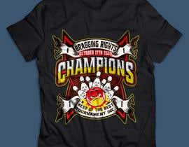 sauravarts tarafından Bragging Rights t-shirt design için no 61